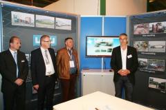 Lancering Urk Maritime in Gorinchem