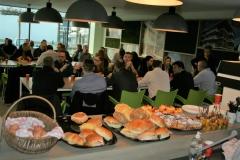 Ondernemers Ontbijt Jonkers Bouwmetaal 2019
